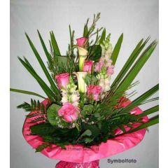 Blumenstrauß / Calla-Strauß