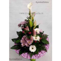 Blumenstrauß Lucinda