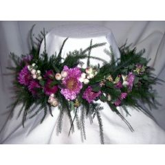 Blumenkranz Vivien