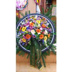 Individueller Blumenschmuck Preis auf Anfrage