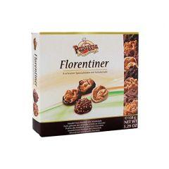 Kekse Florentiner Art