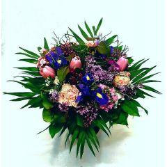 Blumenstrauss Frieda