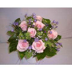 Blumenstrauß Birgit
