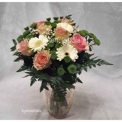 4 Wochen Blumen Abo